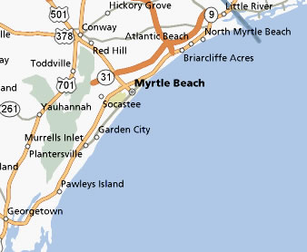 Condo Cleaning Services North Myrtle Beach Sc