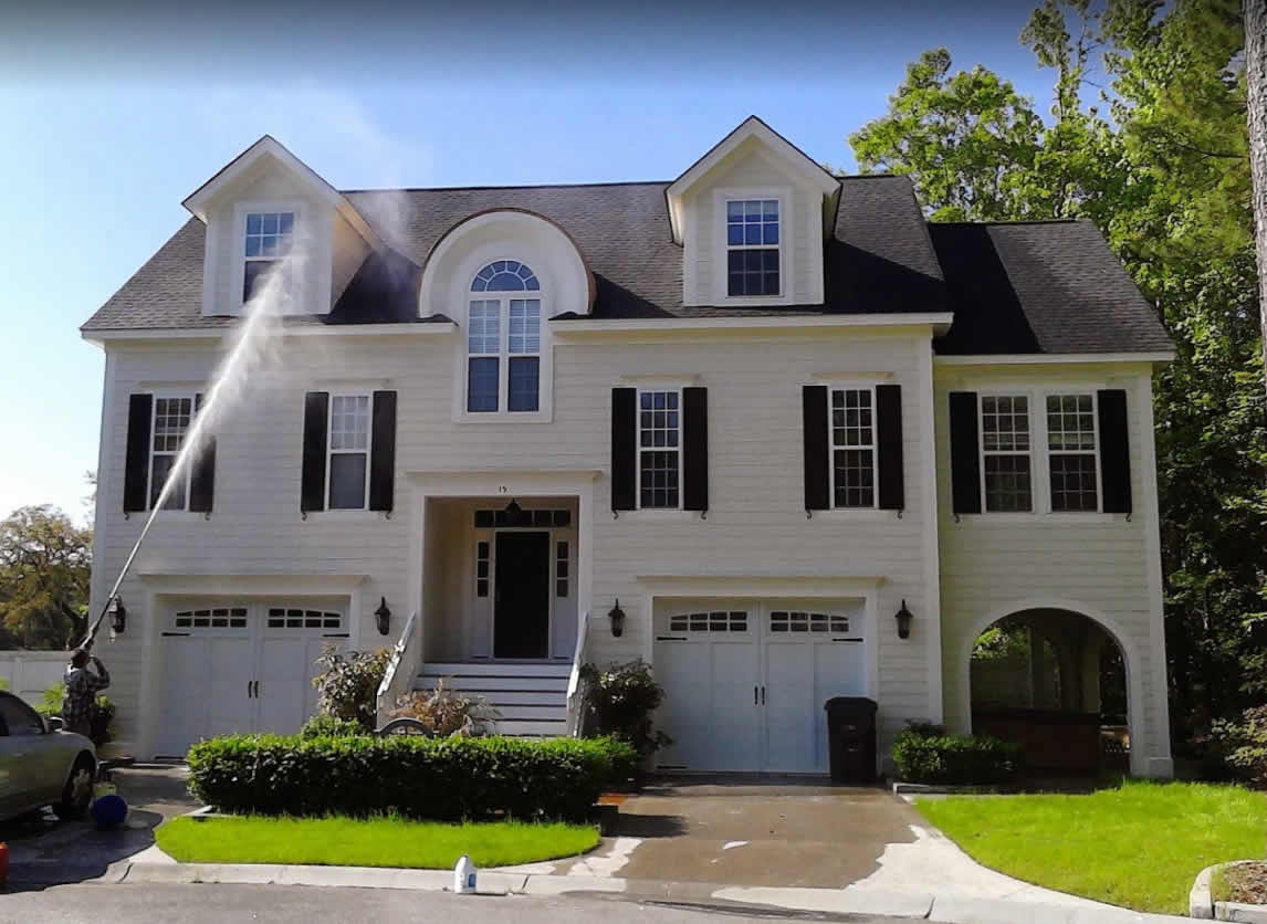 Cleaning Services & Vacation Rental Management in Myrtle